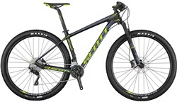 Scott Scale 735 27.5 Mountain Bike 2017 - Hardtail MTB