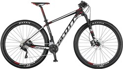 Scott Scale 750 27.5 Mountain Bike 2017 - Hardtail MTB