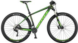 Product image for Scott Scale 760 27.5 Mountain Bike 2017 - Hardtail MTB