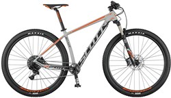 Scott Scale 765 27.5 Mountain Bike 2017 - Hardtail MTB