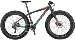 Scott Big Jon Mountain Bike 2017 - Fat bike
