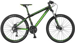 Scott Scale JR 26w Mountain Bike 2017 - Hardtail MTB