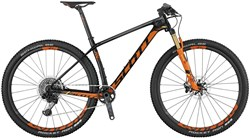 Product image for Scott Scale RC 700 SL 27.5 Mountain Bike 2017 - Hardtail MTB