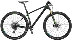 Product image for Scott Scale RC 700 Ultimate 27.5 Mountain Bike 2017 - Hardtail MTB