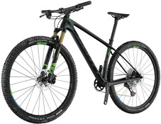 Scott Scale RC 900 Ultimate 29er Mountain Bike 2017 - Hardtail MTB