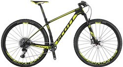 Product image for Scott Scale RC 900 World Cup 29er Mountain Bike 2017 - Hardtail MTB