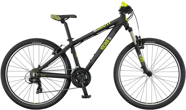 Scott Voltage JR 26w Mountain Bike 2017 - Hardtail MTB