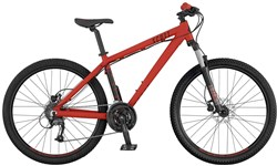 Scott Voltage YZ 10 26w Mountain Bike 2017 - Hardtail MTB