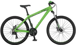 Scott Voltage YZ 20 26w Mountain Bike 2017 - Hardtail MTB