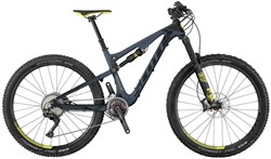 Product image for Scott Contessa Genius 700 27.5 Womens Mountain Bike 2017 - Enduro Full Suspension MTB