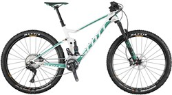 Product image for Scott Contessa Spark 700 27.5 Womens Mountain Bike 2017 - Trail Full Suspension MTB