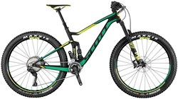 Product image for Scott Contessa Spark 710 Plus 27.5 Womens Mountain Bike 2017 - Trail Full Suspension MTB