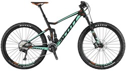 Product image for Scott Contessa Spark 720 27.5 Womens Mountain Bike 2017 - Trail Full Suspension MTB