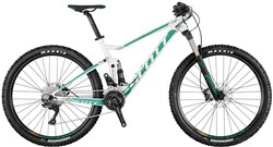 Product image for Scott Contessa Spark 730 27.5 Womens Mountain Bike 2017 - Trail Full Suspension MTB