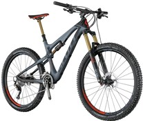 Scott Genius 700 Premium 27.5 Mountain Bike 2017 - Full Suspension MTB