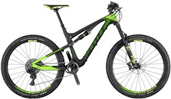 Product image for Scott Genius 720 27.5 Mountain Bike 2017 - Full Suspension MTB