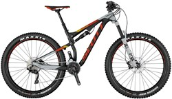 Product image for Scott Genius 720 Plus 27.5 Mountain Bike 2017 - Full Suspension MTB
