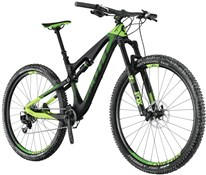 Scott Genius 920 29er Mountain Bike 2017 - Full Suspension MTB