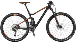 Product image for Scott Spark 710 27.5 Mountain Bike 2017 - Full Suspension MTB