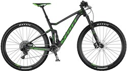 Product image for Scott Spark 745 27.5 Mountain Bike 2017 - Full Suspension MTB