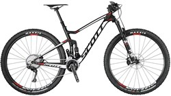Scott Spark 920 29er Mountain Bike 2017 - Full Suspension MTB