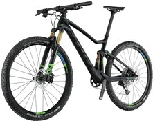 Scott Spark RC 700 Ultimate 27.5 Mountain Bike 2017 - Full Suspension MTB