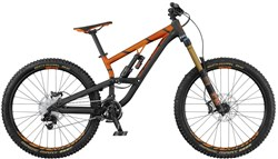 Product image for Scott Voltage FR 710 27.5 Mountain Bike 2017 - Enduro Full Suspension MTB