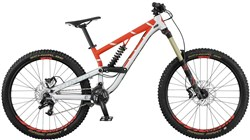 Product image for Scott Voltage FR 730 27.5 Mountain Bike 2017 - Full Suspension MTB