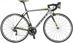 Scott Addict 10 2017 - Road Bike