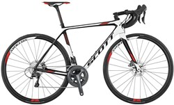 Scott Addict 20 Disc 2017 - Road Bike