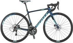 Scott Contessa Solace 15 Disc Womens 2017 - Road Bike