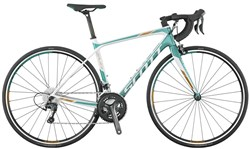 Scott Contessa Solace 35 Womens 2017 - Road Bike