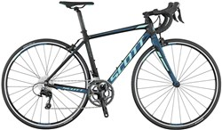 Scott Contessa Speedster 15 Womens 2017 - Road Bike