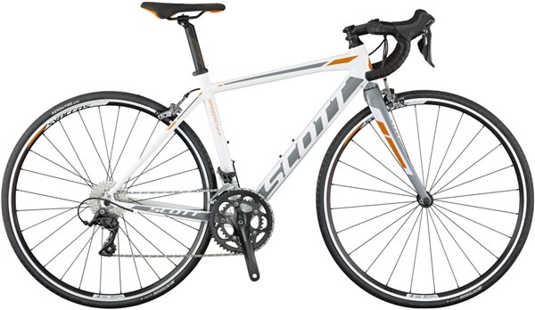 Image of Scott Contessa Speedster 35 Womens 2017 - Road Bike