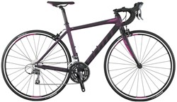 Scott Contessa Speedster 45 Womens 2017 - Road Bike