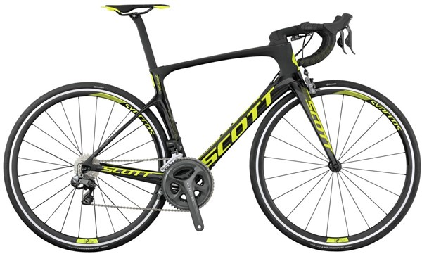 Image of Scott Foil 10 2017 - Road Bike