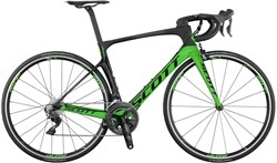 Product image for Scott Foil RC 2017 - Road Bike