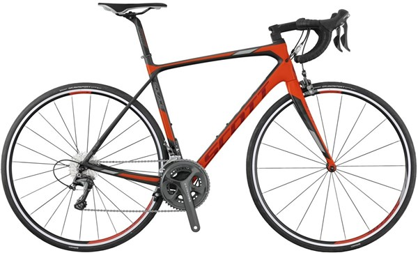 Scott Solace 10 2017 - Road Bike