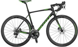 Product image for Scott Solace Premium Disc 2017 - Road Bike
