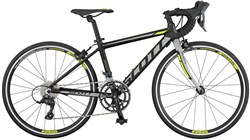 Scott Speedster JR 24w 2017 - Road Bike