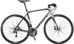 Product image for Scott Solace 30 FB Disc 2017 - Road Bike