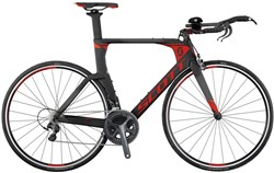 Scott Plasma 10 2017 - Triathlon Bike