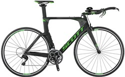 Scott Plasma 20 2017 - Triathlon Bike