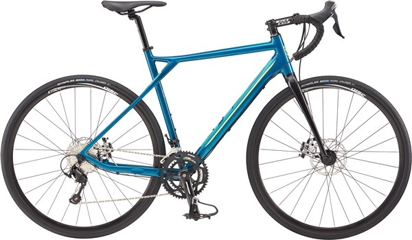 Image of GT Grade 105 Womens  2017 - Road Bike
