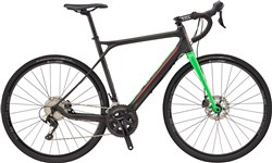 GT Grade Carbon 105 2017 - Road Bike