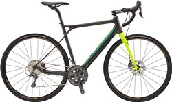 GT Grade Carbon Ultegra 2017 - Road Bike