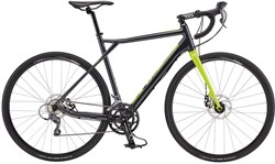 Product image for GT Grade Claris 2017 - Road Bike