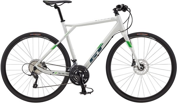 Image of GT Grade FB  Expert 2017 - Road Bike