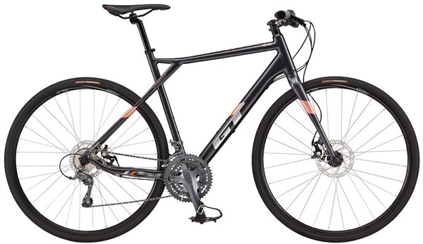 GT Grade FB Elite 2017 - Road Bike