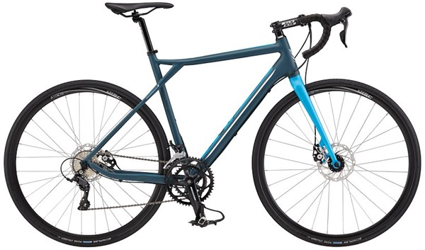 Image of GT Grade Sora 2017 - Road Bike